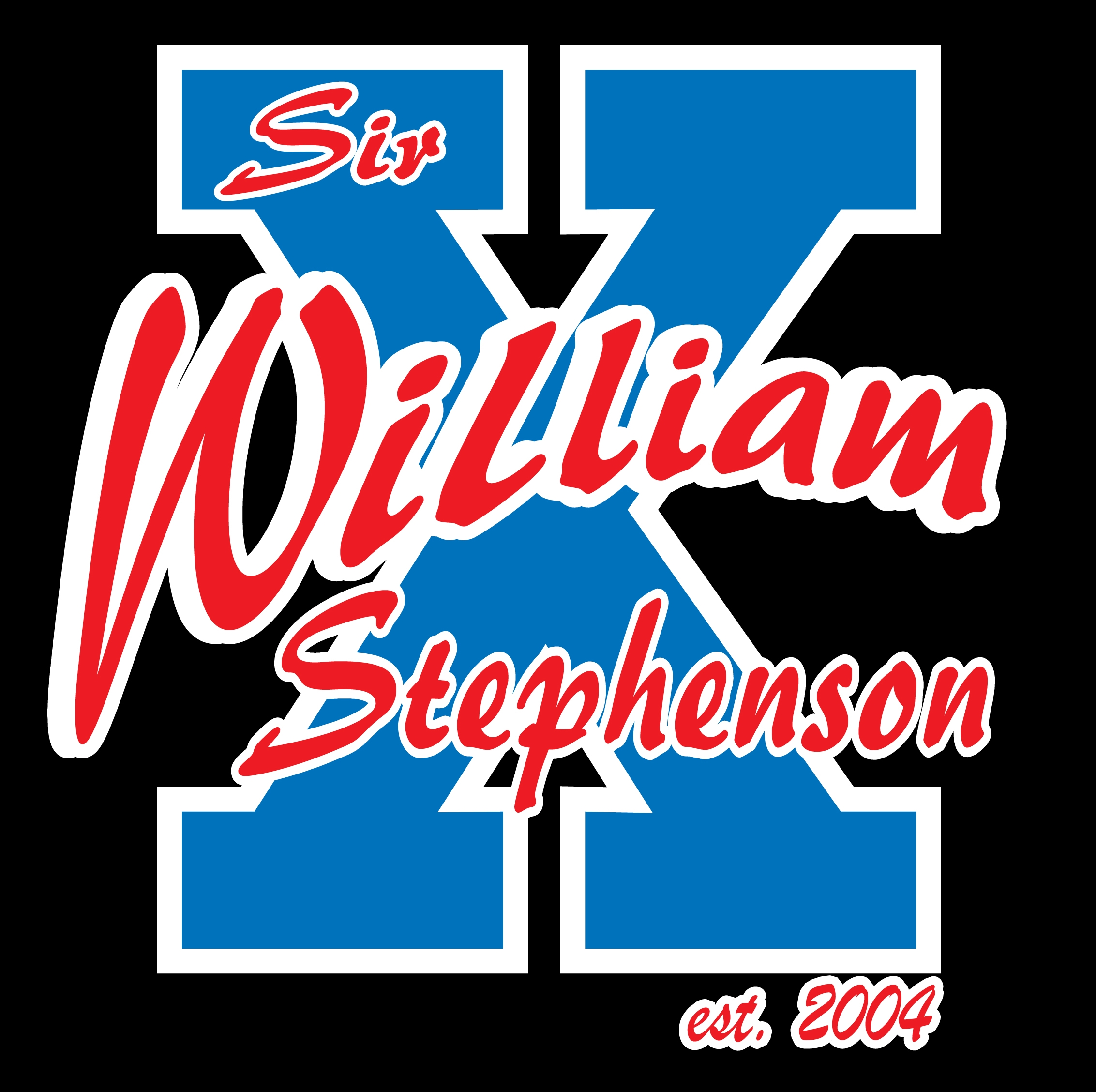 Sir William Stephenson Public School logo